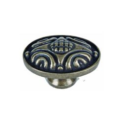 "Atlas Homewares """"Odeon"""" Kitchen Cabinet Knob"